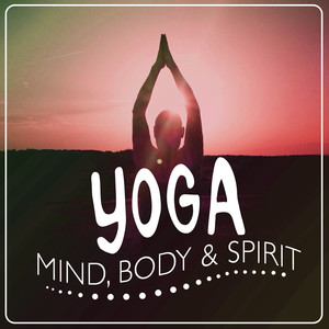 Yoga: Mind, Body & Spirit Albumcover