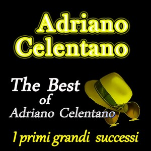 The Best of Adriano Celentano (I primi grandi successi) Albumcover