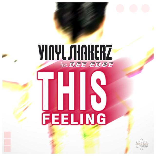 This Feeling (feat. Dee Edge) [Special Maxi Edition]