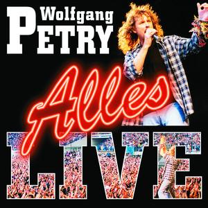 Wolfgang Petry Sieben Tage, sieben Nächte cover