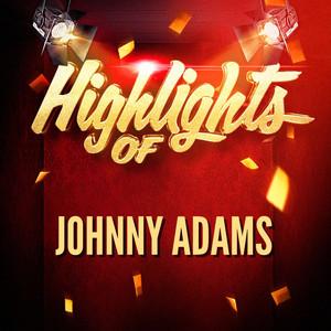 Highlights of Johnny Adams album