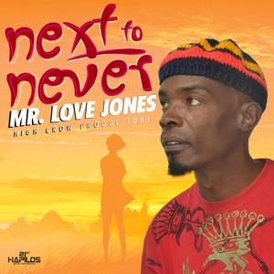 Mr. Love Jones