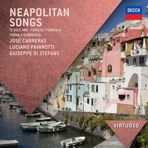 Neapolitan Songs Albümü