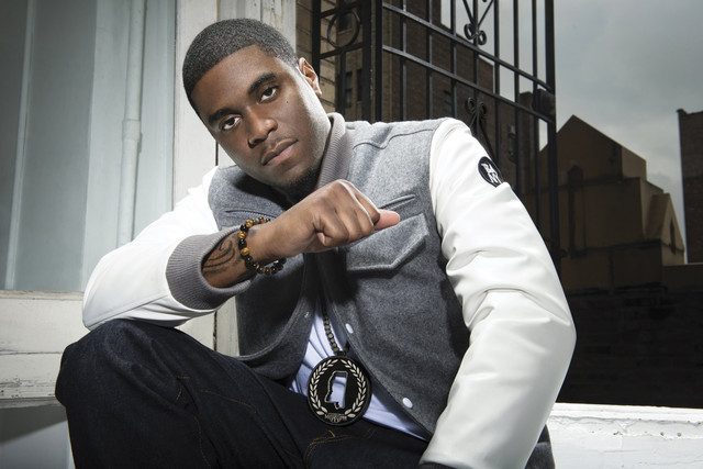 Big K.R.I.T., Rick Ross Brimstone cover