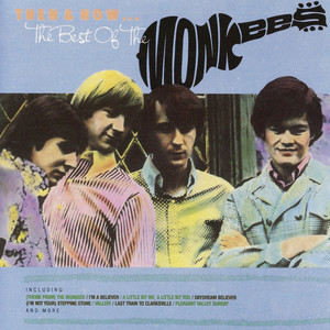 The Monkees Porpoise Song cover