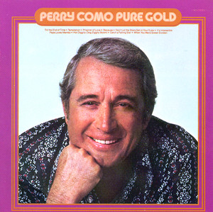 Pure Gold Albümü