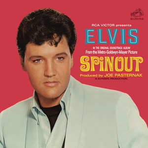 Spinout Albumcover