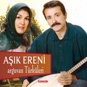 Arguvan Türküleri Albümü