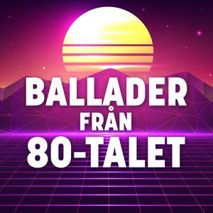 Ballader från 80-talet