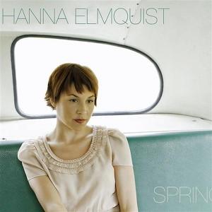 Hanna Elmquist, Spring på Spotify