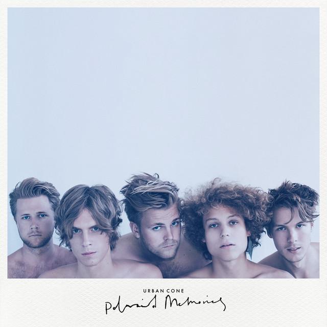 Polaroid Memories Albumcover