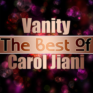 Vanity - The Best of Carol Jiani album