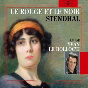 Stendhal : Le rouge et le noir Audiobook