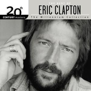 Eric Clapton Pilgrim cover