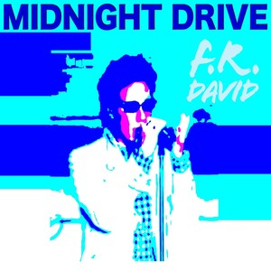 Midnight Drive Albumcover