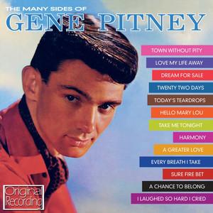 The Many Sides Of Gene Pitney album