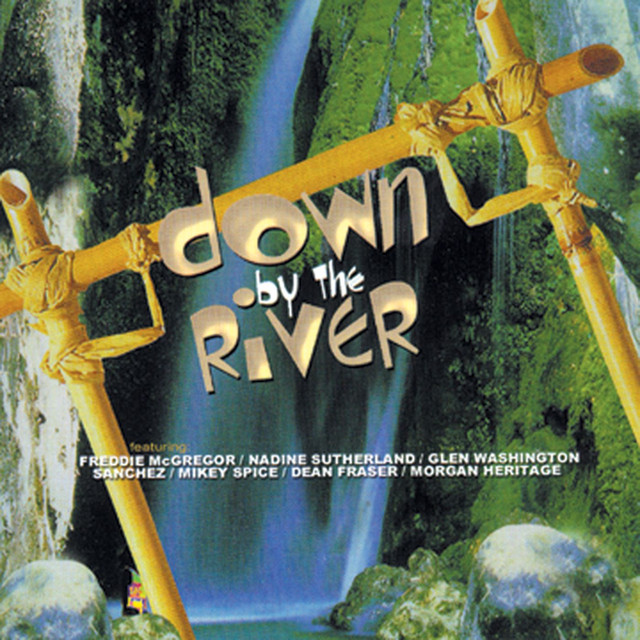 Various Artists Down By The River album cover
