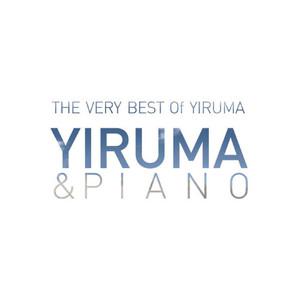 The Very Best Of Yiruma: Yiruma & Piano Albumcover