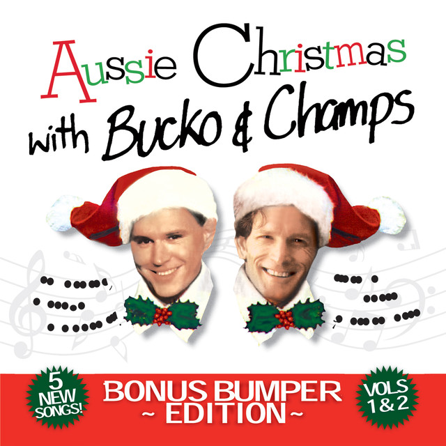12 Days of Aussie Christmas (Bonus Track)