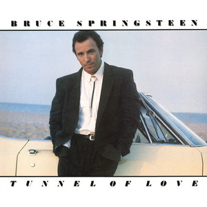 Tunnel Of Love Albumcover