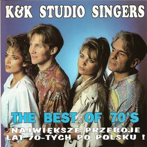 K&K Studio Singers - Viva Tu Vol.1