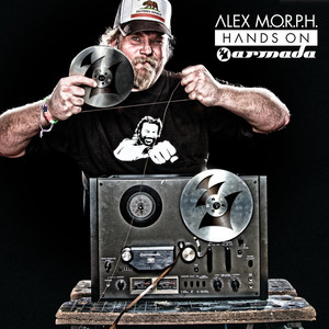 Hands On Armada (Mixed Version) album