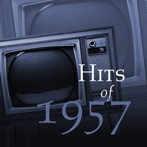 Hits of 1957 Albumcover