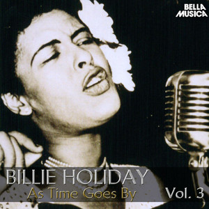 Billie Holiday, Tony Scott Good Morning Heartache cover