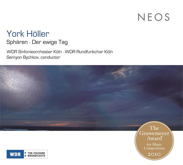 York Höller