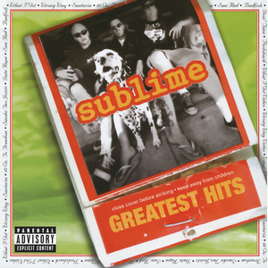 Sublime Greatest Hits - Sublime