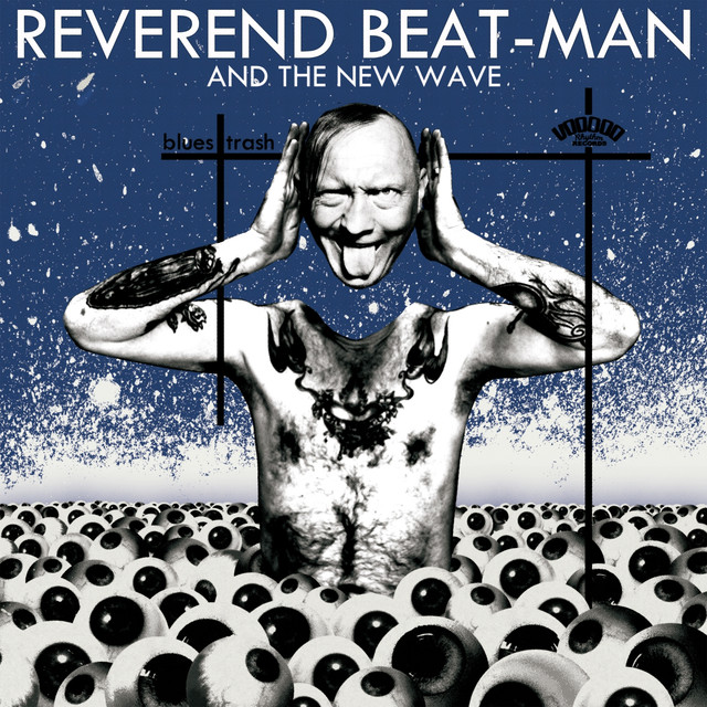 Reverend Beat-Man