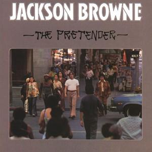 The Pretender Albumcover