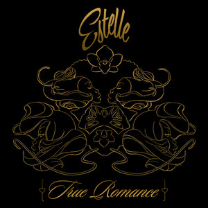 True Romance Albumcover