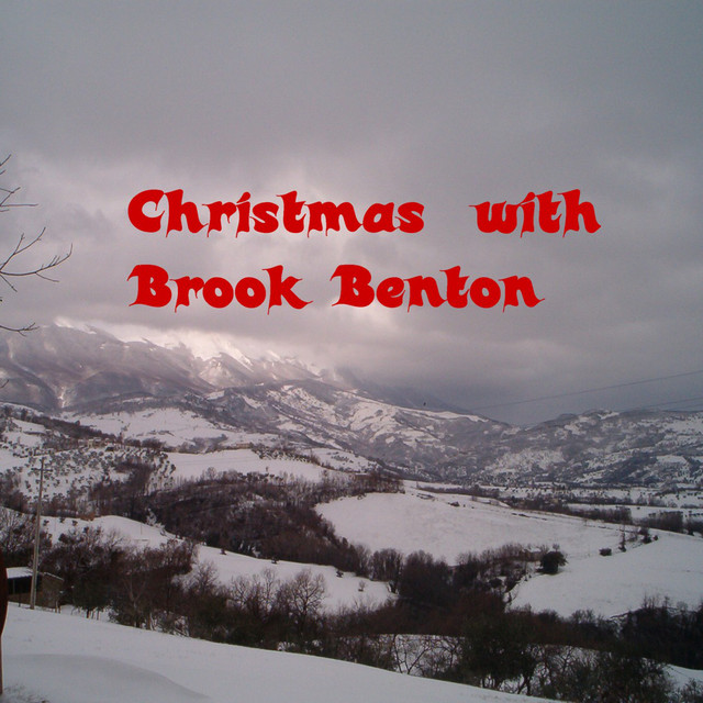 Christmas With Brook Benton