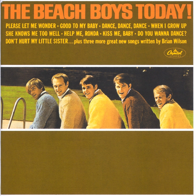 the beach boys today summer days and summer nights by the beach boys on spotify. Black Bedroom Furniture Sets. Home Design Ideas