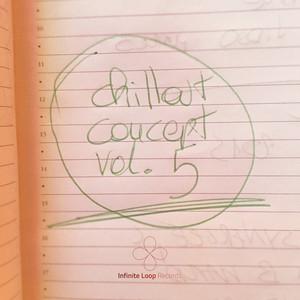 Chillout Concept Vol.5 Albumcover