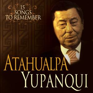 Atahualpa: 15 Selected Songs album