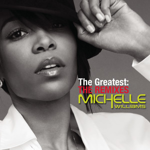The Greatest - The Remixes