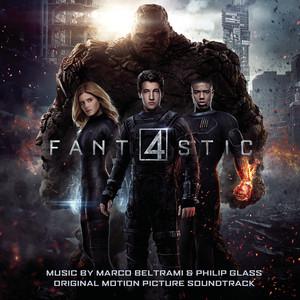 The Fantastic Four (Original Motion Picture Soundtrack) Albümü