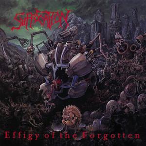 Effigy of the Forgotten album