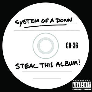 Steal This Album! - System Of A Down