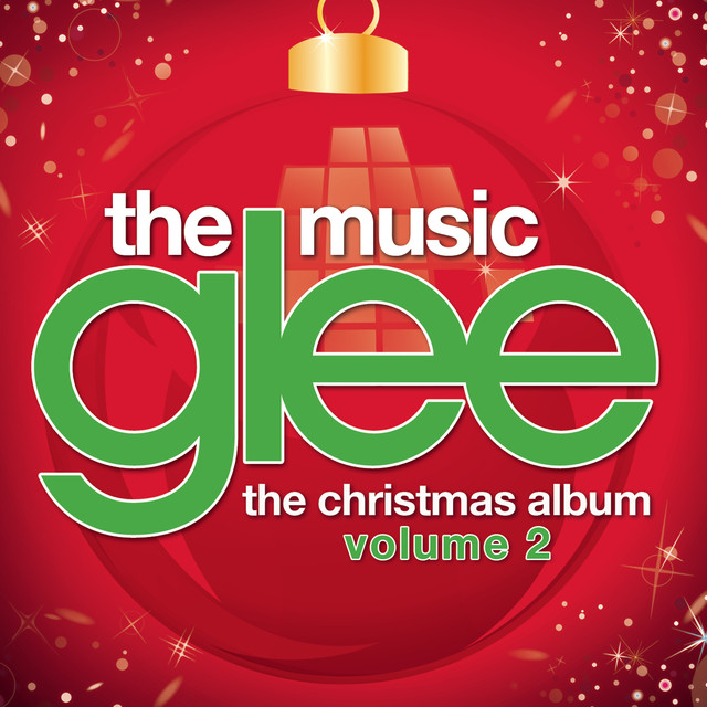 Blue Christmas (Glee Cast Version)