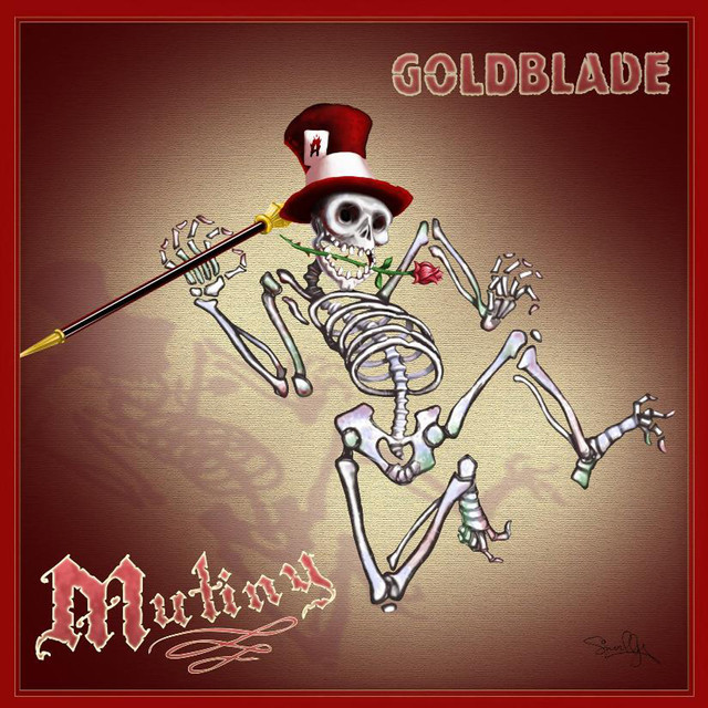Goldblade tickets and 2019 tour dates