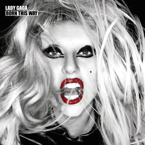 Lady Gaga Born This Way (The Country Road Version) cover