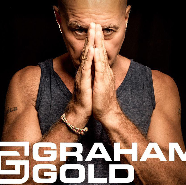 Graham Gold tickets and 2020 tour dates