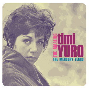 Timi Yuro