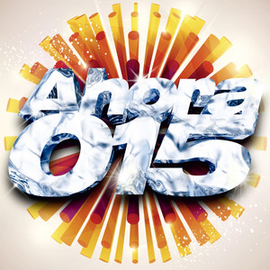 DJ Antoine, Mad Mark Temara Melek, Euro Go With Your Heart cover