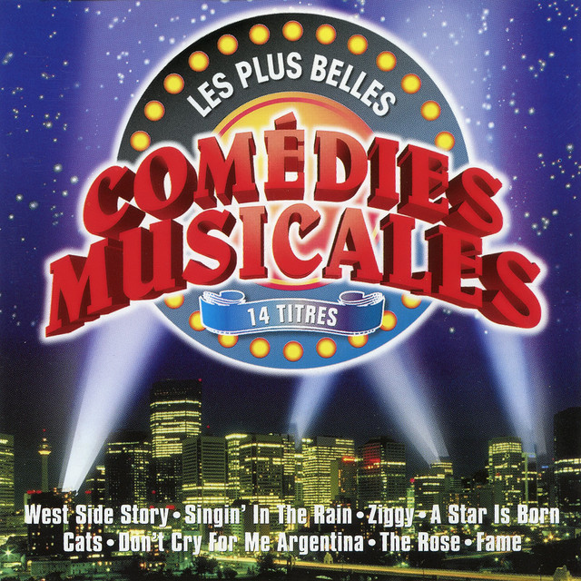 Let The Sunshine In (Hair), a song by Comédies Musicales on