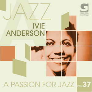 A Passion for Jazz, Vol. 37 album