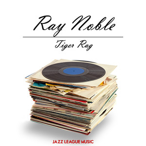 Al Bowlly, Ray Noble Theres Something In The Air cover